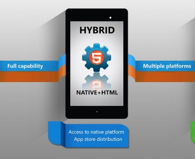 Main Differences Between Web Apps and Native Apps
