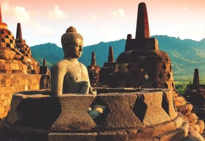 Indonesia's Top Tourist Destinations
