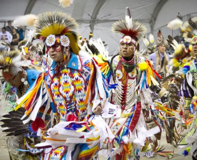 Morongo Band of Mission Indians 17th Annual Pow Wow
