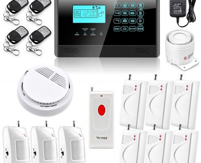Finding the Right Home Burglar Alarm For Your Family