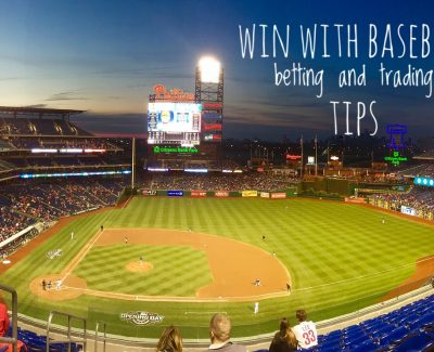 Making a Guaranteed Profit From Betting on North American Sports