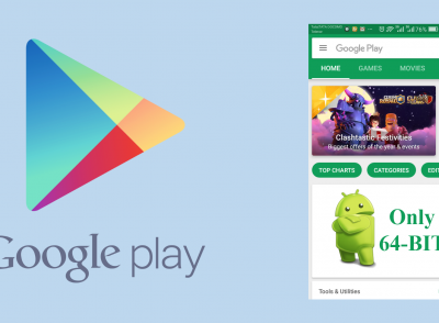Is Google Serious About Android Apps Development?
