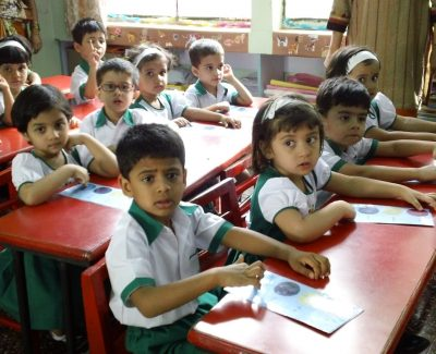 Education in India – Government Seems to Be Serious