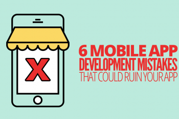 Mistakes Every Mobile App Developer Should Avoid