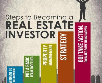 Helpful Steps in Investment Rental Property