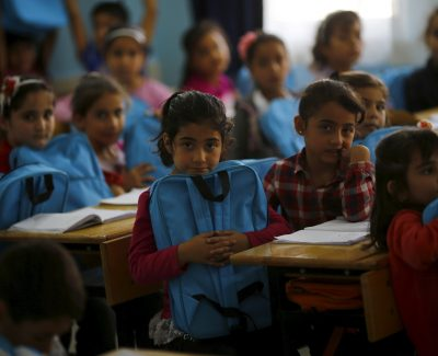 Promoting Quality Education in India