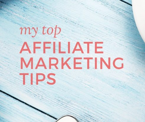 Best Affiliate Marketing Tips For Beginners