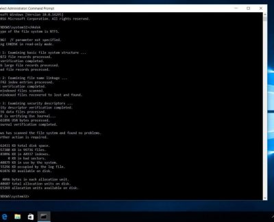 How to Use Windows ScanDisk