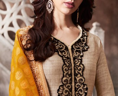 Indian Bridal Wear Noted For Its Unfathomable Beauty