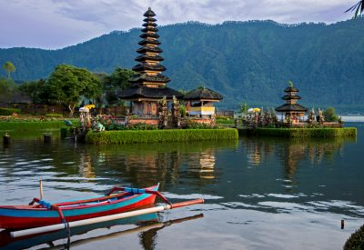 Is it Safe to Travel Indonesia?