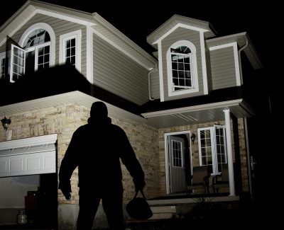 Brief Information About Home Alarm Systems and its Types