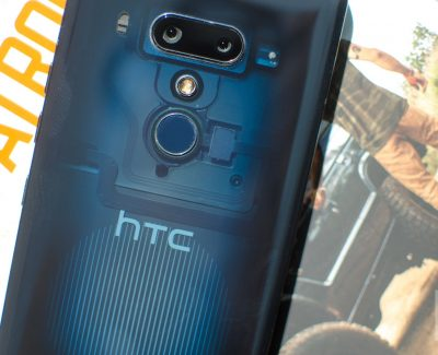 Desire By HTC is Highly Versatile