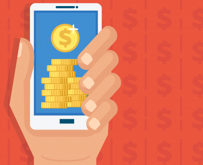 Five Methods to Monetize Your Mobile App